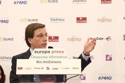 """PP presentará este lunes en Fiscalía Anticorrupción la denuncia contra la """"red clientelar"""" de Ahora Madrid"""