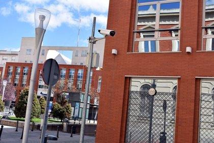 Ayuntamiento de Ciudad Real refuerza la señalización peatonal de la calle Toledo tras 928 sanciones en el primer mes