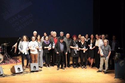 Muere el escritor Xabier P. Docampo, Premio Nacional de Literatura Infantil