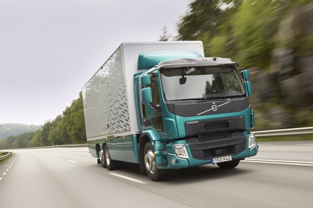 Recurso de Volvo Trucks
