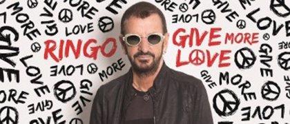 Ringo Starr y su banda visitan España por primera vez desde este martes