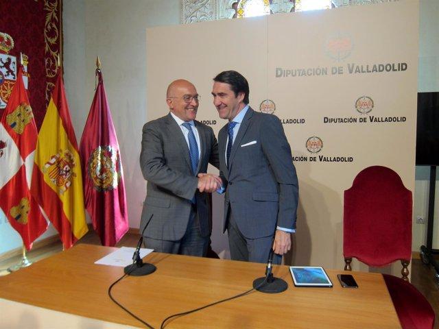 Carnero y Suárez-Quiñones.