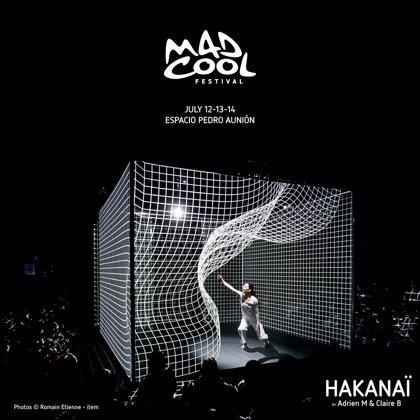 Mad Cool presenta el Espacio de Artes Escénicas Pedro Aunión