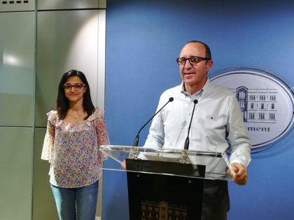 """El PSIB, sobre el examen de oposiciones anulado: """"Ha habido un error y se ha actuado en consecuencia"""""""