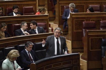 El exministro Zoido y un diputado de ERC asumen este miércoles las dos nuevas comisiones del Congreso