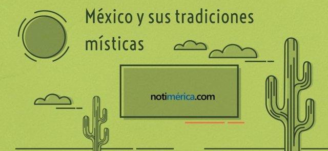 México y el misticismo