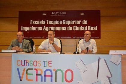 Un profesor de la UCLM dice que unas 200 localidades mineras abandonadas en España requieren soluciones medioambientales