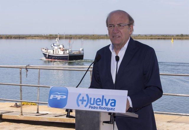 Pedro Rodríguez.