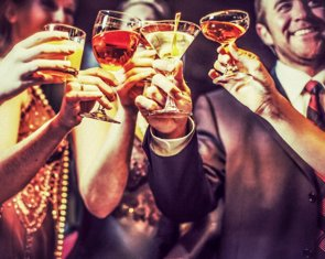 El 70% de los españoles desconoce cuál es el límite recomendado de consumo de alcohol (GETTY IMAGES/ISTOCKPHOTO / INSTANTS)