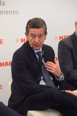 Vicepresidente de Anfac, Mario Armero