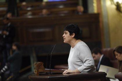 """Bildu urge a Sánchez a decir """"cuándo"""" y """"cómo"""" empezará a aplicar la legislación con los presos de ETA"""
