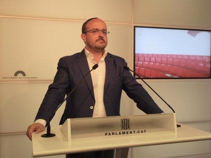 El PP pide a Sánchez y al PSC recuperar la unidad frente al independentismo