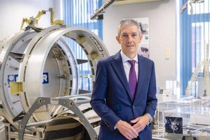 José Julián Echevarría, nuevo director general del área Aeroespacial del grupo Sener