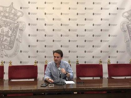 """El PP de Granada responsabiliza a Guirao de las """"posibles irregularidades"""" del Centro Lorca que quiere llevar a Fiscalía"""