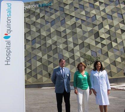 El nuevo Hospital Quirónsalud Córdoba abrirá el 3 de septiembre