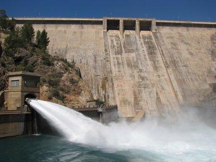 Las reservas de los pantanos de la cuenca del Segura pierden 2 hm3 en la última semana