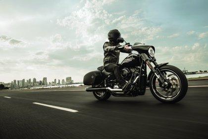 """Trump dice que Harley-Davidson se """"excusa"""" en los aranceles para trasladarse fuera de EEUU"""