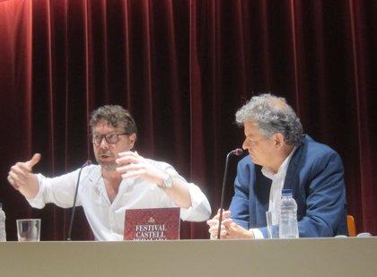 Oriol Broggi desnuda 'La Flauta mágica' en su debut operístico en el Festival de Peralada