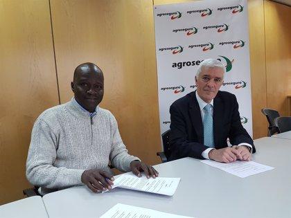 Agroseguro y Fundación Eureka se unen para fomentar la inserción laboral y el autoempleo agrícola en Burkina Faso