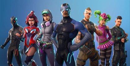 Epic Games demanda a un extrabajador por filtrar dónde caería el meteorito de Fortnite
