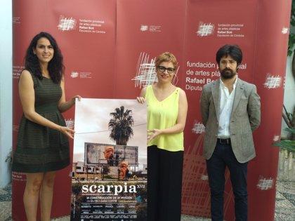El Carpio celebrará la XVII edición de 'Scarpia' bajo el título 'La construcción de la imagen'