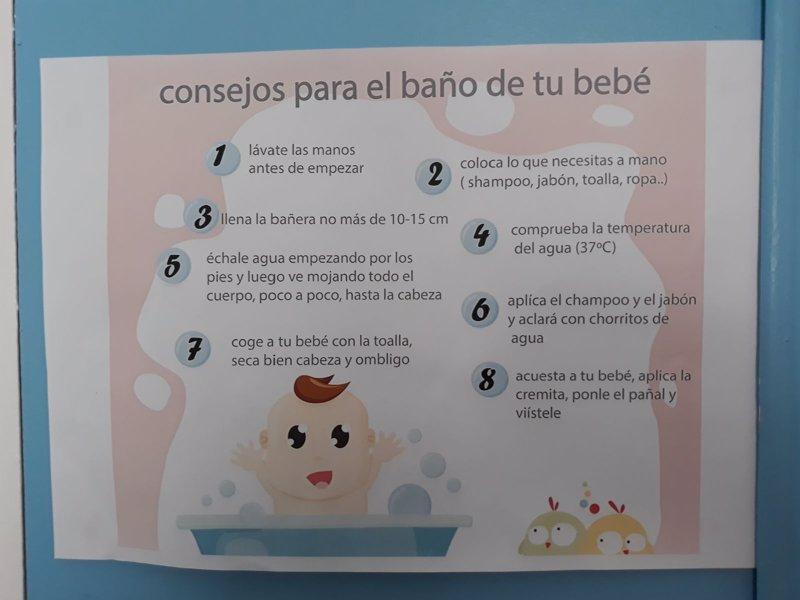 dc43290d2 La casa de acogida para mujeres embarazadas que sirve de refugio a cinco  iberoamericanas