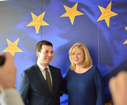La comisaria de Política Regional visitará Galicia a finales de año