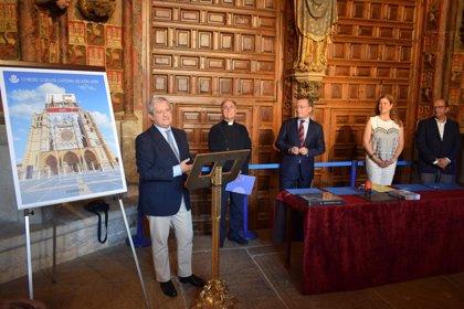 Correos resarce su error con León con un nuevo sello sobre la Pulchra Leonina