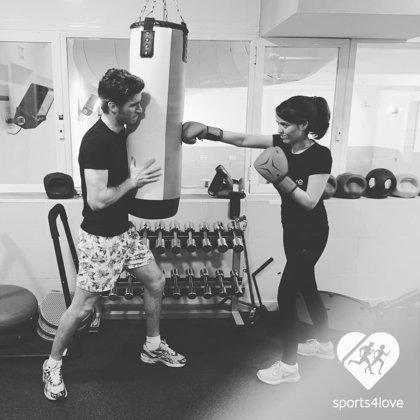 sports4love, la red social para buscar pareja a través del deporte