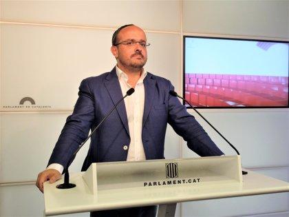 El PP pide separar Juegos Mediterráneos y política tras el debate por la asistencia de público