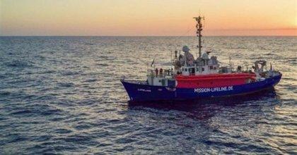 """Puig dice sobre el Lifeline que la Comunitat """"siempre es favorable a ayudar"""" pero pide una política estructural europea"""