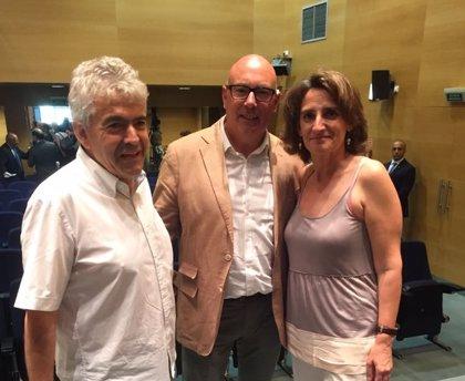 Secundino Caso, nuevo presidente de la Red Española de Desarrollo Rural