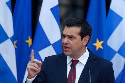 La dimisión de un diputado merma la mayoría parlamentaria de Tsipras