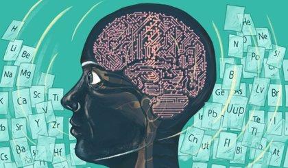 La Inteligencia Artificial logra recrear la tabla periódica