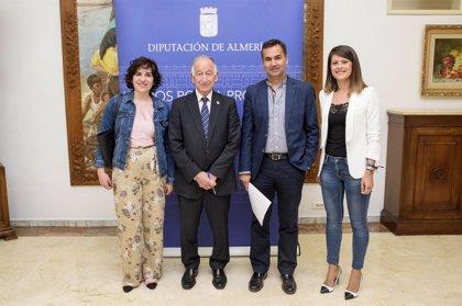 Diputación firma un convenio de colaboración con dos balnearios para su proyecto 'Deporte y Salud'