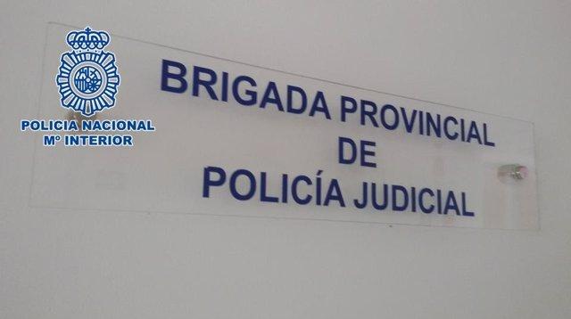 Brigada Provincial de Policía Judicial