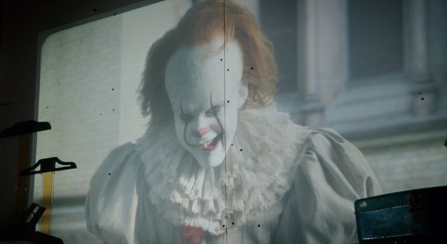 It (Eso) Pennywise