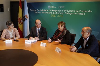 El Sergas prestará asistencia sanitaria a los 281 niños saharauis que pasarán este verano en Galicia