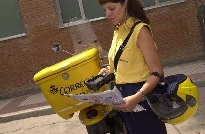 Correos lanza un proceso de selección de 2.295 trabajadores, la mayoría carteros