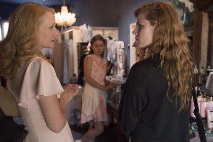 HBO España estrena el 9 de julio Heridas Abiertas, la serie de Amy Adams