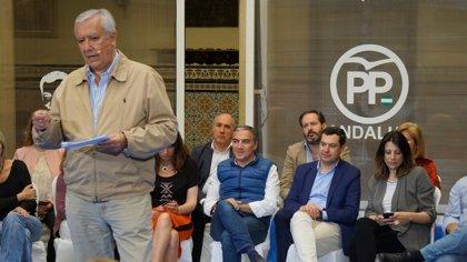 La comisión de investigación del Congreso sobre la 'caja b' del PP recibe a García Escudero y Arenas