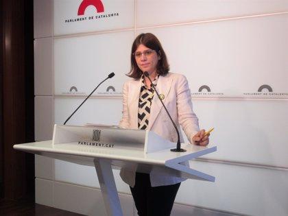 JxCat celebra el nombramiento de Serret y Mascarell como delegados del Govern