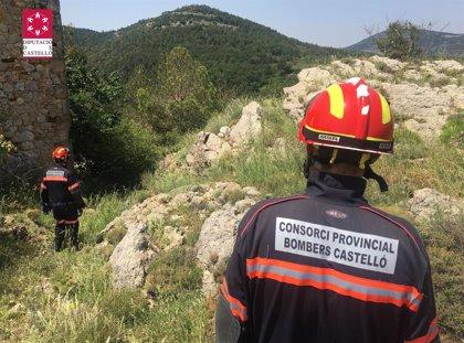 Sucesos.- Hallan el cuerpo sin vida de un hombre de 73 años que había desaparecido en Vistabella