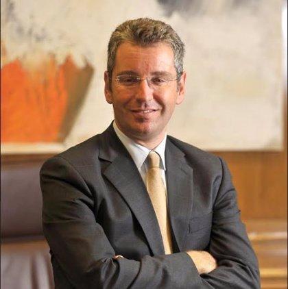 Fernando Salazar, nuevo presidente de Cesce