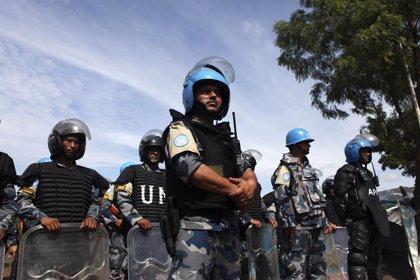 Muere un 'casco azul' en un ataque contra un convoy de la ONU en Sudán del Sur