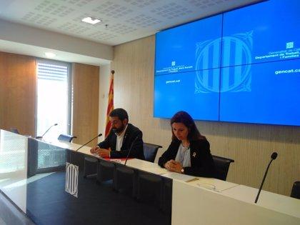 El Govern destina 10,5 millones de euros a la acogida de menores extranjeros