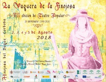 Hinojosa del Duque (Córdoba) prepara la VII edición de 'La vaquera de la Finojosa'