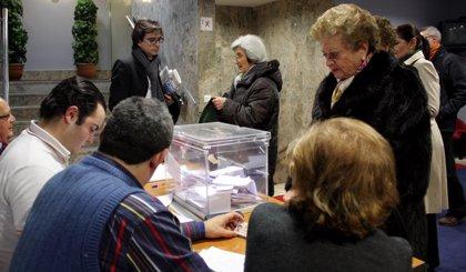 Los inscritos para participar en las primarias del PP son 64.523 afiliados, con Madrid y Valencia a la cabeza