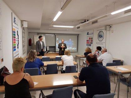 Una treintena de empresas aragonesas reciben formación sobre los Objetivos de Desarrollo Sostenible de Naciones Unidas