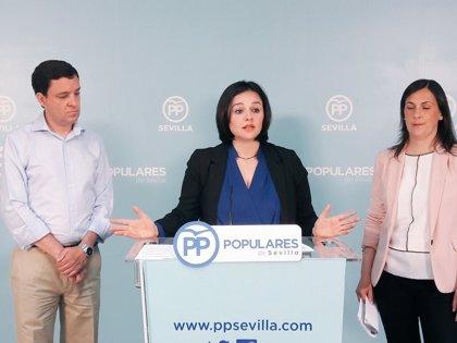 Un total de 3.506 afiliados del PP de Sevilla se inscriben como electores de cara al XIX Congreso nacional